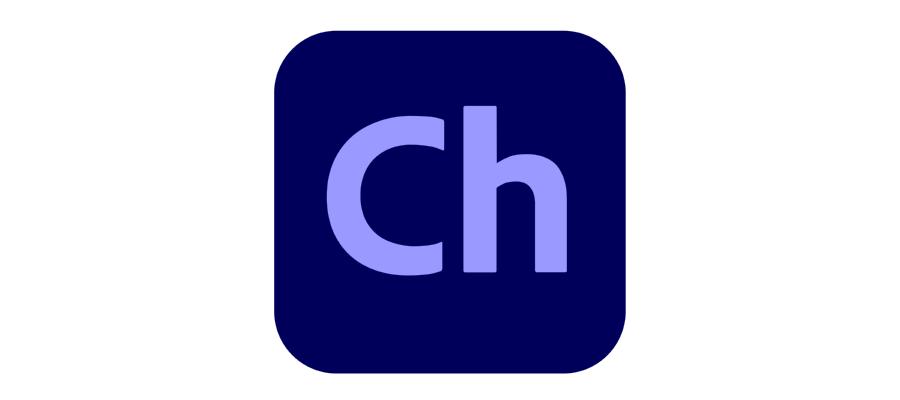 adobe character animator 2020 Logo Icon Download