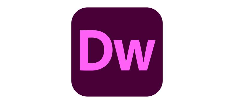 adobe dreamweaver 2020 Logo Icon Download